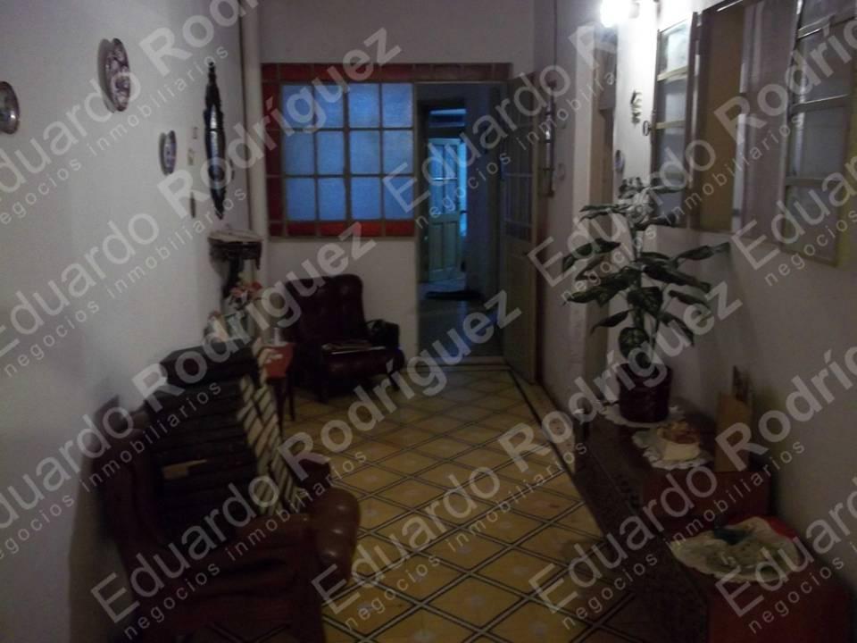 En venta casa – calle San Martín
